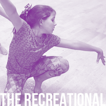 Fun & Recreational | ages 7+
