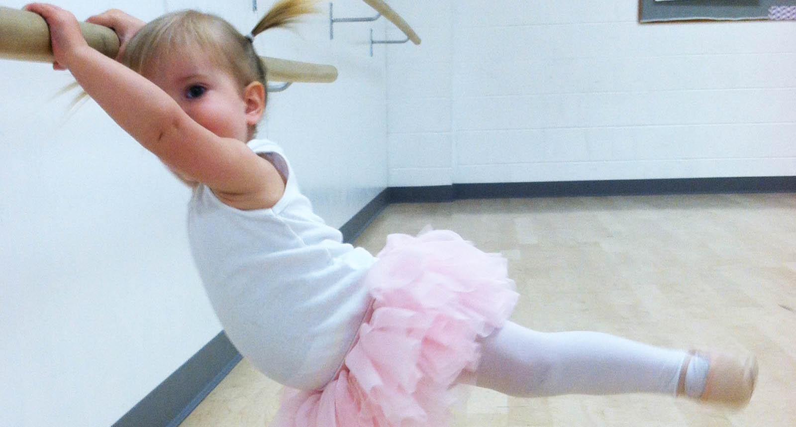 Baby & Preschool Enrichment