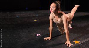 Dance Discipline