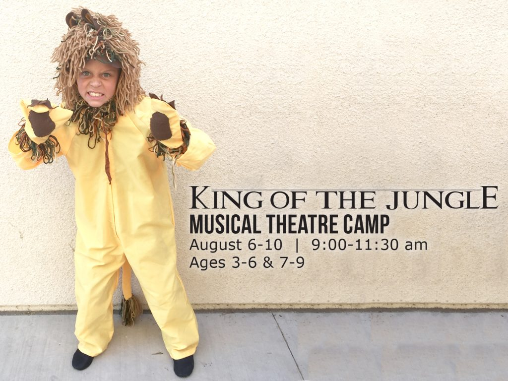 Lion King Camp Ad_small