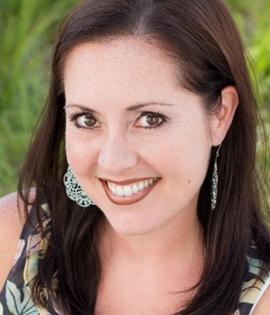 Heather Holt Smith