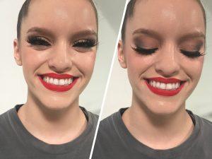 dianna makeup