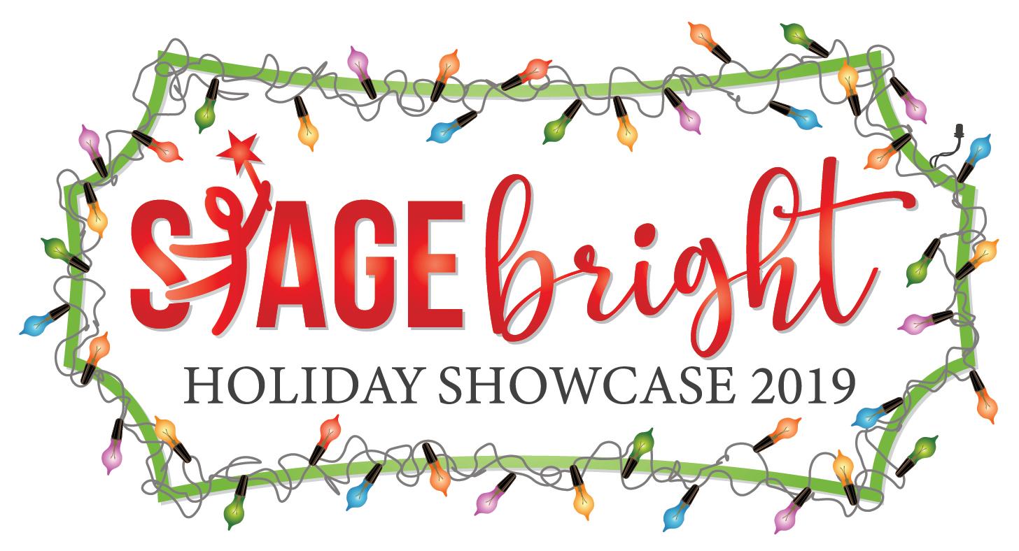 Stagebright Logo